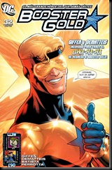 P00003 - Booster Gold #32
