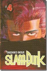 P00004 - Slam Dunk #4