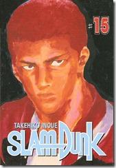 P00015 - Slam Dunk #15
