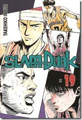 P00019 - Slam Dunk #19