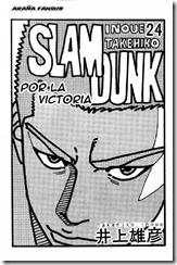 P00024 - Slam Dunk #24