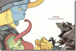P00002 - La saga de Alandor  - El Angel Carnivoro.howtoarsenio.blogspot.com #2