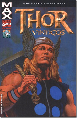 12-11-2010 - Thor Vikingos