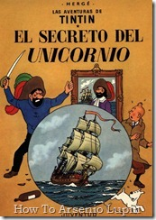 P00011 - Tintn  - El secreto del unicornio.howtoarsenio.blogspot.com #10