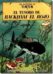 P00012 - Tintín  - El tesoro de Rackham el Rojo.howtoarsenio.blogspot.com #11