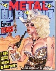 P00039 - Metal Hurlant #39