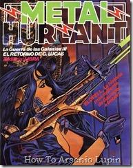 P00019 - Metal Hurlant #19
