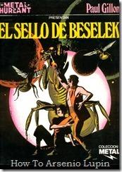 P00007 - Los Naufragos del Tiempo -  - El sello de Beselek.howtoarsenio.blogspot.com #7