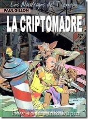 P00010 - Los Naufragos del Tiempo -  - La Criptomadre.howtoarsenio.blogspot.com #10