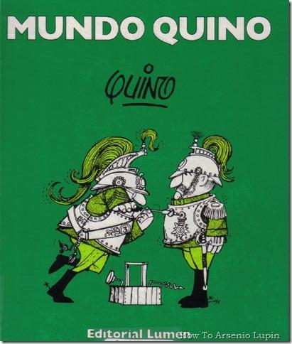 16-12-2010 - Quino - Obras varias