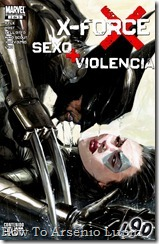Sexo + Violencia #2