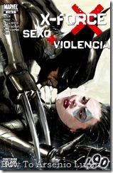 Sexo + Violencia #2