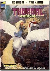 P00014 - Thorgal #14