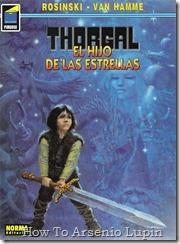 P00007 - Thorgal #7