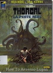 P00025 - Thorgal #25