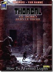 P00026 - Thorgal #26