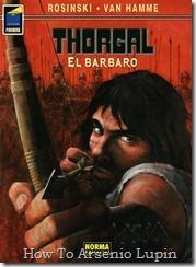 P00027 - Thorgal #27