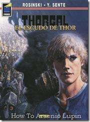 P00031 - Thorgal #31
