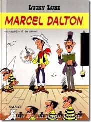 Lucky Luke 67 - Marcel Dalton (1998)