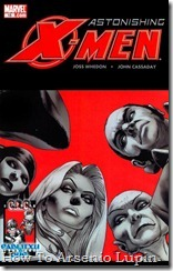 P00015 - Astonishing X-men #15