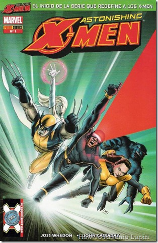 2011-01-08 - Astonishing X-Men