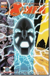 P00011 - Astonishing X-men #11