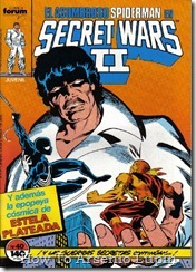 P00028 - Secret Wars II #40