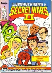 P00036 - Secret Wars II #48