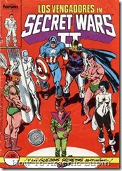P00038 - Secret Wars II #50