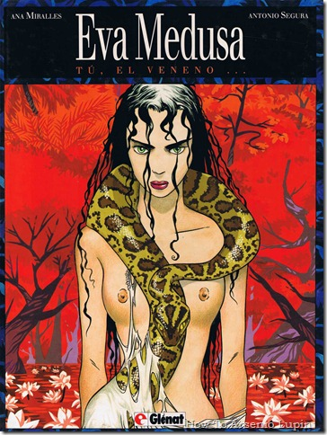 2011-01-03 - Eva Medusa