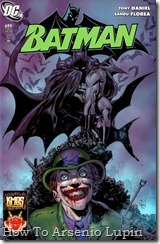 P00013 - Batman #699