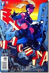 P00003 - ExMachina #36