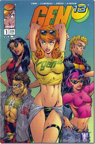 GEN13 - Vol2