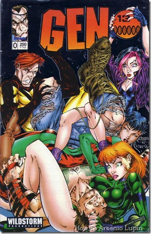 GEN13 Vol1