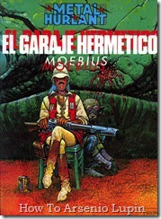 P00004 - Moebius  - El Garaje Hermetico.howtoarsenio.blogspot.com #4