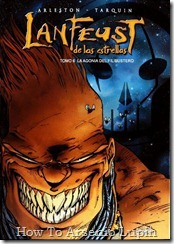 P00006 - Lanfeust de las estrellas  - La agonia del filibustero.howtoarsenio.blogspot.com #6