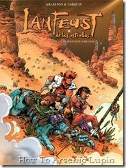 P00003 - Lanfeust de las estrellas  - Las arenas de Abraxar.howtoarsenio.blogspot.com #3