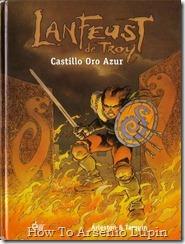 P00003 - Lanfeust de Troy  - Castillo Oro Azur.howtoarsenio.blogspot.com #3