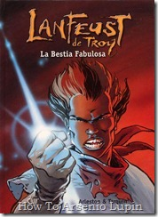 P00008 - Lanfeust de Troy  - La bestia fabulosa.howtoarsenio.blogspot.com #8