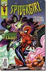 P00015 - Spidergirl #14