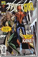 P00009 - Spidergirl #8