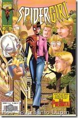 P00011 - Spidergirl #10