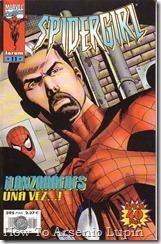 P00012 - Spidergirl #11