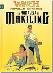 P00007 - Largo Winch #7