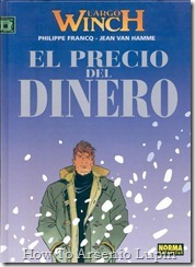 P00013 - Largo Winch #13