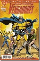 P00016 - 04 - El Renacimiento de los Avengers #9