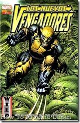 P00012 - 04 - El Renacimiento de los Avengers #5