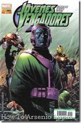 P00004 - 04 - El Renacimiento de los Avengers #4