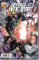 P00005 - 04 - El Renacimiento de los Avengers #5