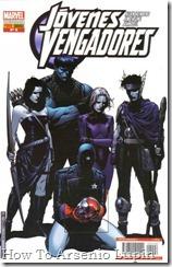 P00006 - 04 - El Renacimiento de los Avengers #6